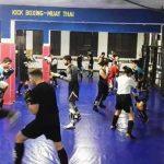 Palestre di Kick Boxing a Milano