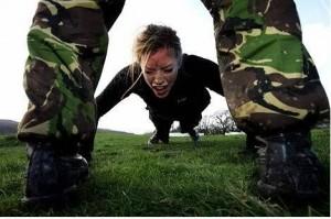 military_training
