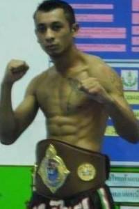 Turithai Pookakupt Muay Thai  Milano
