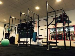 Sala Functional Training