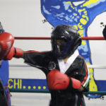 Kick Boxing per bambini a Milano