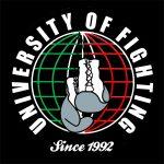 University of Fighting Palestre Combattimento Milano