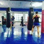 Kick Boxing a Milano