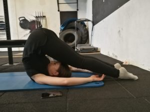 Stretching Mobility