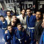 Brazilian Jiu Jitsu Milano