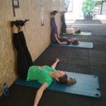 Stretching Allenamento Funzionale Milano